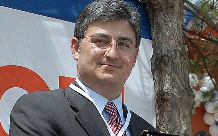 Mehmet Gürcan Karakaş kimdir biyografisi aslen nereli TOGG CEO'su
