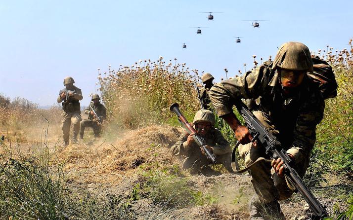 Milli Savunma Bakanlığı'ndan Libya mesajı! TSK her an göreve hazır