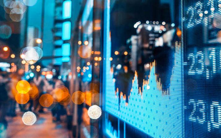 Ekonomik güven endeksi yılın en yüksek seviyesine çıktı