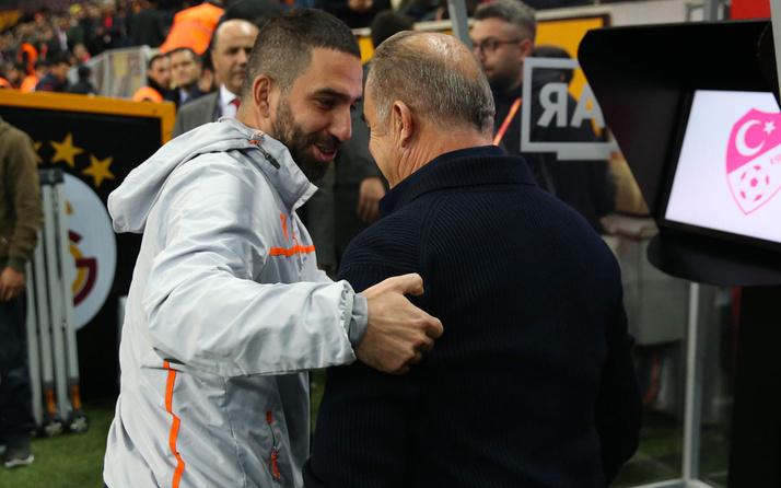 Arda Turan Galatasaray camiasını ikiye böldü