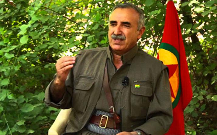 Murat Karayılan'dan 'Pençe' itirafı! 'Öleceksiniz diye talimat verdik...'