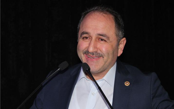 AK Partili eski Vekil Murat Demir: CHP'li isimler Kanal istanbul güzergahında arsa topluyor