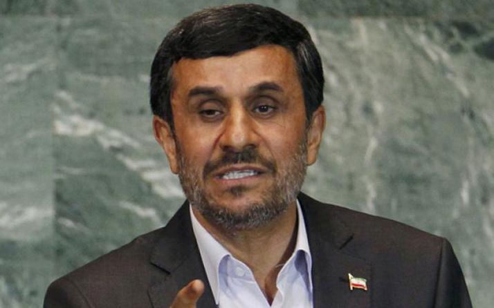 Mahmud Ahmedinejad'dan enteresan yeni yıl mesajı! 2020'de Mehdi gelecek