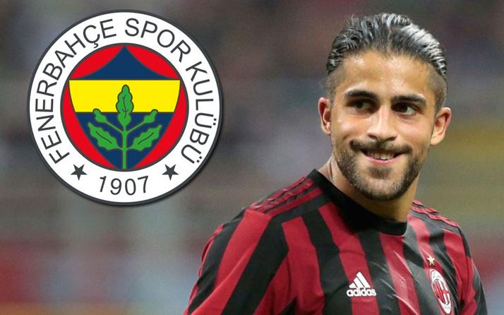 Ricardo Rodriguez transferinde Fenerbahçe'ye rakip çıktı