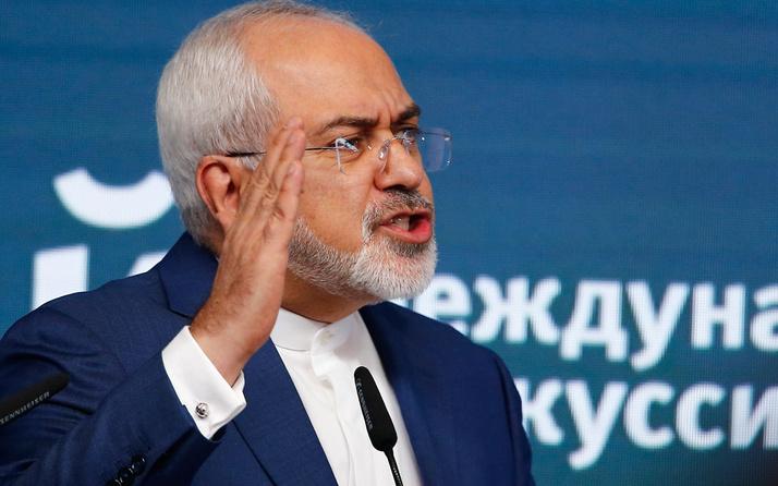 Kasım Süleymani'nin öldürülmesi sonrası İran'dan ABD'ye çok sert tepki