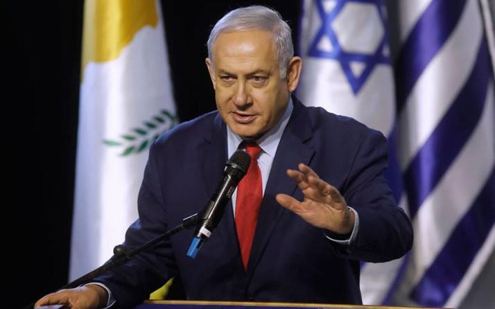 ABD, İsrail'i uyardı: Çenenizi kapatın