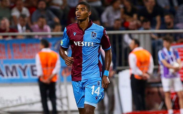 Trabzonspor'da 3 isim topun ağzında