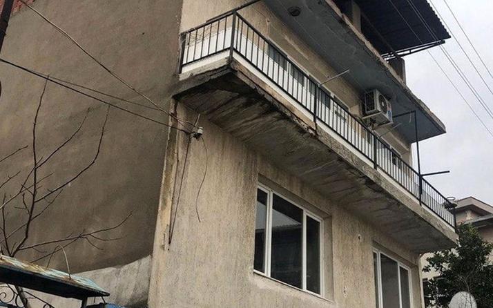 İzmir'de soba faciası! 2 kişi hayatını kaybetti