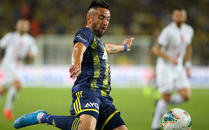 Fenerbahçeli Mauricio Isla kıymete bindi