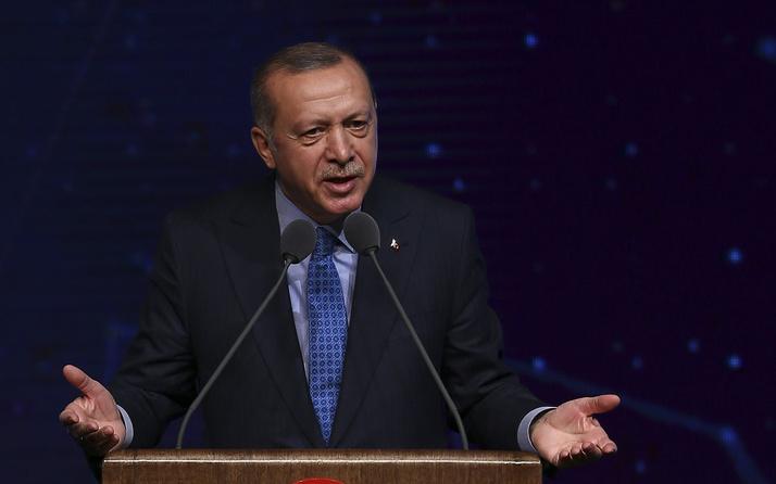 Cumhurbaşkanı Erdoğan'dan çok önemli açıklamalar AK Parti MYK'da söyledi