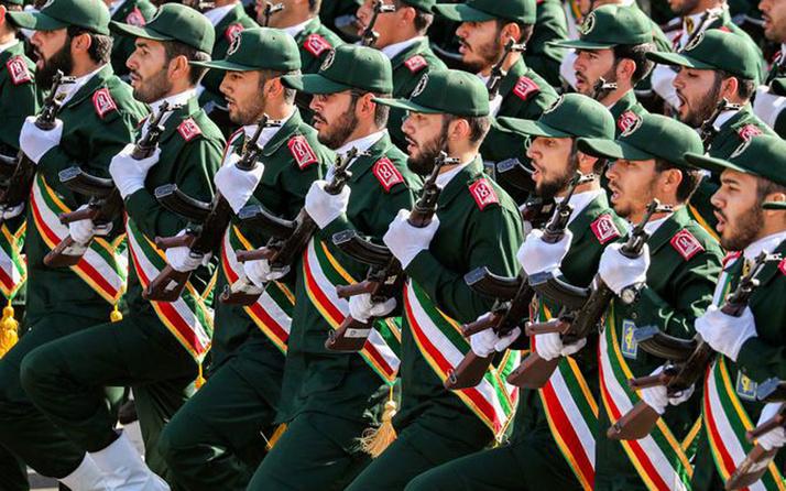 İran Türkiye'ye de saldırabilir mi İran Devrim Muhafızları'ndan korkutan açıklama