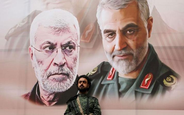İran'ın '80 ABD askeri öldürüldü' iddiasına ABD'den açıklama geldi