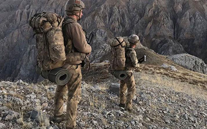 PKK'nın finans kaynağına ağır darbe! 2 ton 80 kilo esrar ele geçirildi