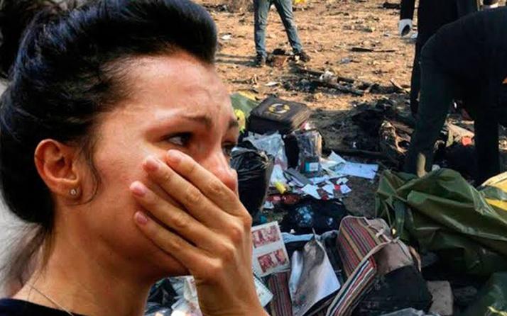İran'daki uçak kazasında son dakika gelişmesi! ABD Ukrayna ile paylaştı