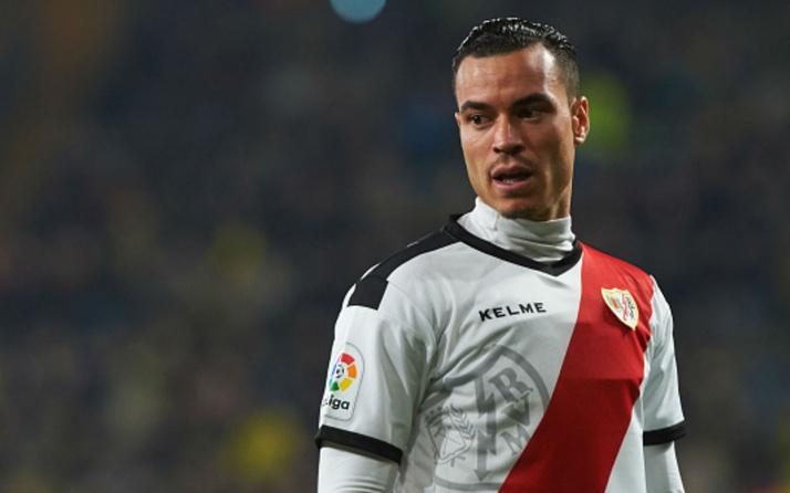 Espanyol, Benfica'dan Raul de Tomas'la anlaştı