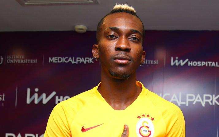 Henry Onyekuru transferinde flaş gelişme