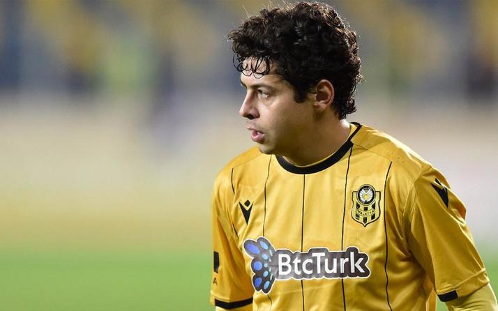 Trabzonspor Guilherme'yi KAP'a bildirdi