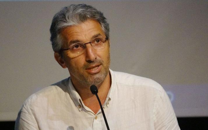 Nedim Şener Selahattin Demirtaş'a sert çıktı terörist yardakçılığı