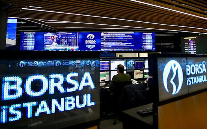 Borsa İstanbul rekor tazeledi! Tüm zamanların en yüksek seviyesi
