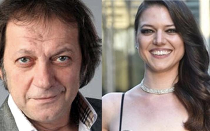 Recep Aktuğ kızı oyuncu Zeynep Aktuğ kimdir yaşı kaç?