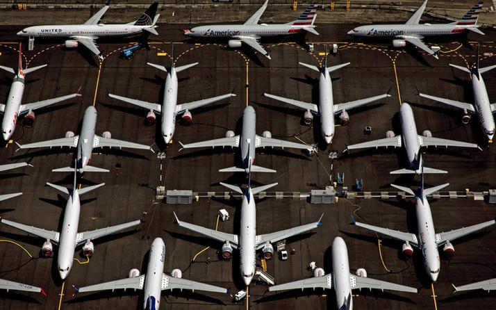 Boeing737 Max yazılımında yeni bir sorun daha ortaya çıktı