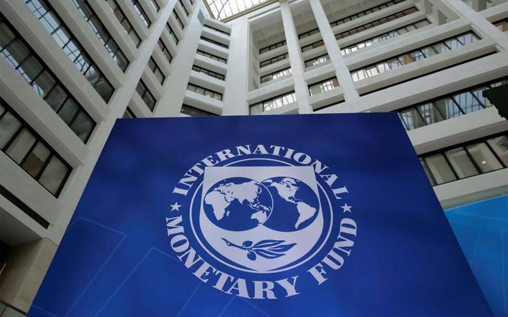 IMF Başkanı Georgieva: Veriler beklenenden daha kötü
