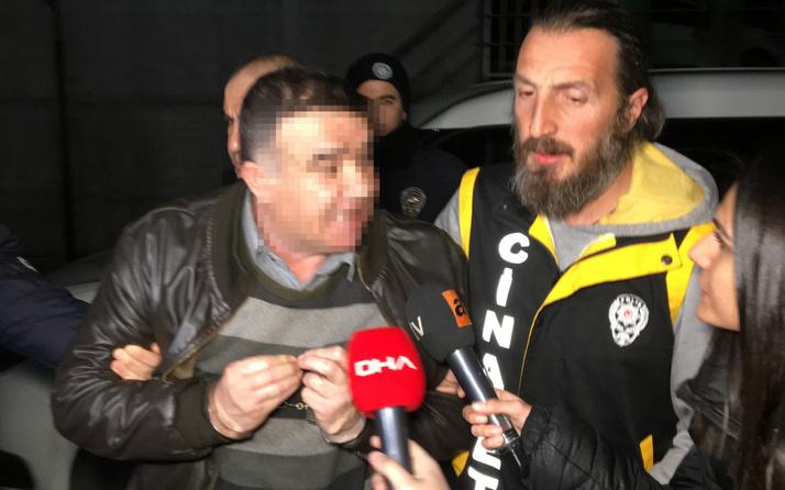 Samsun'da evinde yakılarak öldürülen Cindi'nin katil zanlısı Bursa'da yakalandı