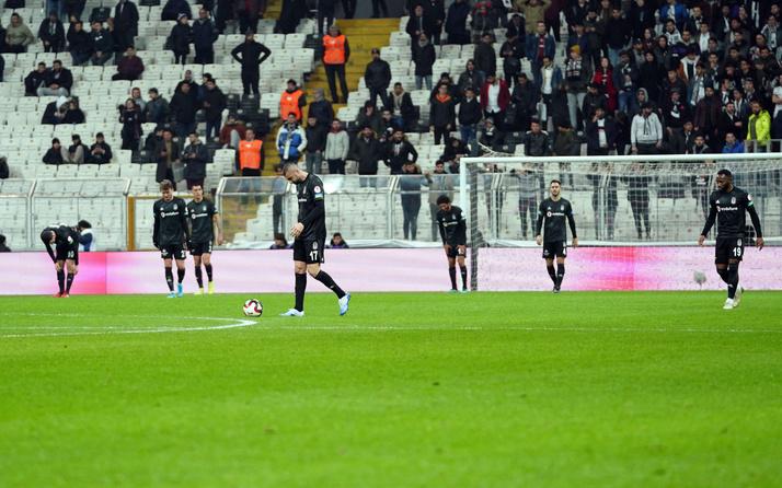 Beşiktaş BB Erzurumspor Türkiye Kupası maçı golleri ve geniş özeti