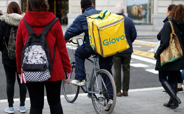 Glovo'dan flaş karar! Türkiye'den çekiliyor
