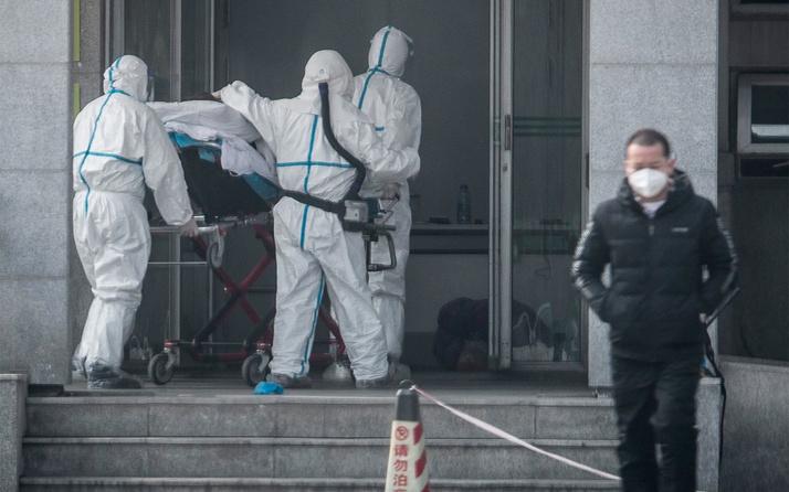 Koronavirüs bitmek bilmiyor! Çin yeni vakaları açıkladı