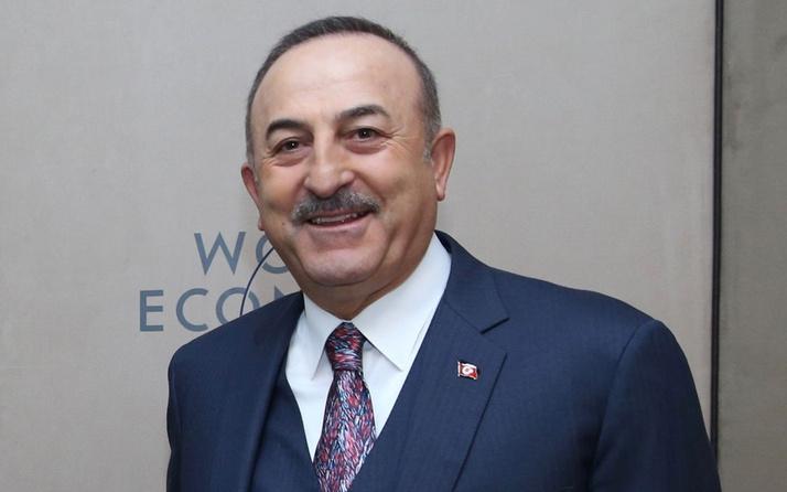 Dışişleri Bakanı Mevlüt Çavuşoğlu'ndan 'Hafter'e baskı kurun' çağrısı