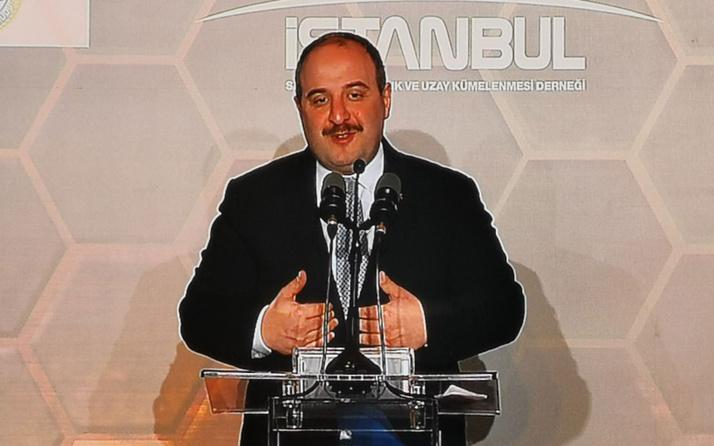 Bakan Mustafa Varank: 750 milyon TL'lik kaynağı işletmelere aktaracağız
