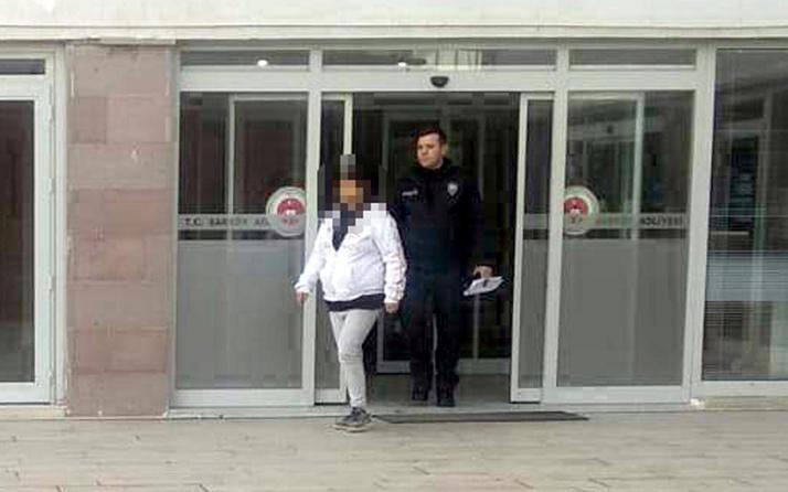 Kaçırıldığı iddia edilen liseli kızın hikayesi bambaşka çıktı