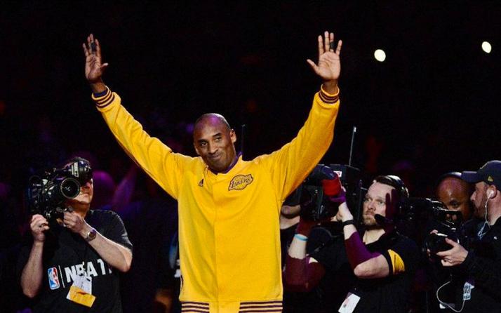 Tüm dünya Kobe Bryant'ın bu twitini konuşuyor 8 yıl önce yazmış