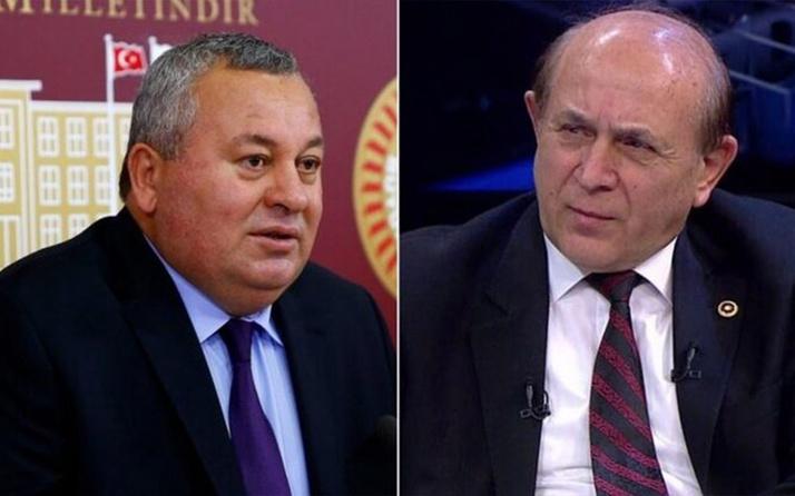 Burhan Kuzu'nun iddiasına MHP'li Cemal Enginyurt'tan çok sert tepki!