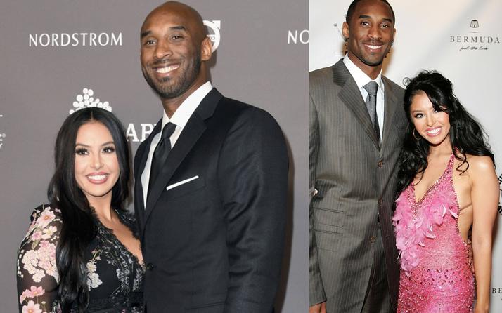 Kobe Bryant'ın ölen kızı Gianna Bryant kimdir kaç yaşındaydı?