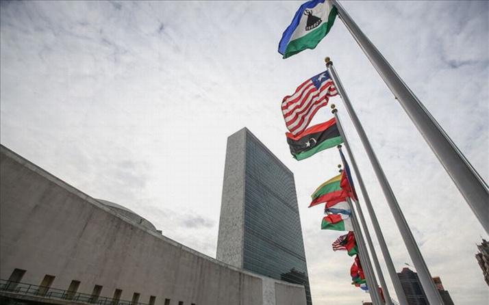 BM: Yüzlerce hava saldırısı düzenlenen İdlib'de durum alarm verici