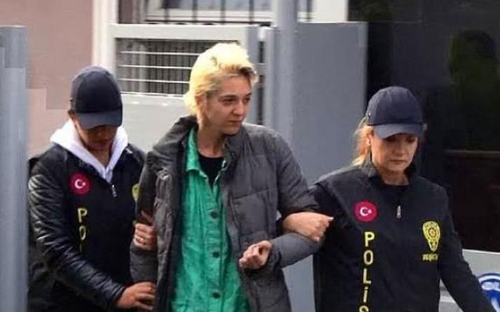 Mahkemeden başörtülü öğretmene saldıran kadın ile ilgili tahliye kararı