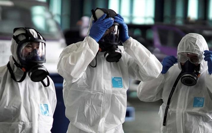 Koronavirüs Türkiye'ye girdi mi? İletişim Başkanlığı açıklama yaptı