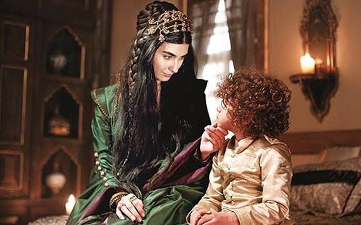 Mara Hatun kimdir Fatih Sultan Mehmet'in üvey annesi