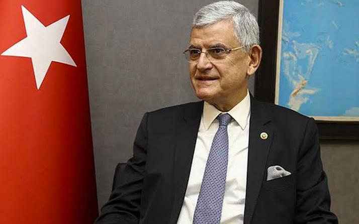 Volkan Bozkır'ın BM Genel Kurul Başkanlığı adaylığı netleşti kendisi duyurdu