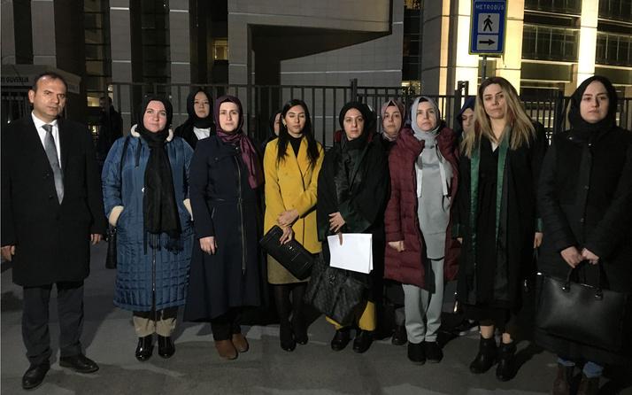 14 kadından İBB Genel Sekreter Yardımcısı hakkında suç duyurusu ağır iddialar var