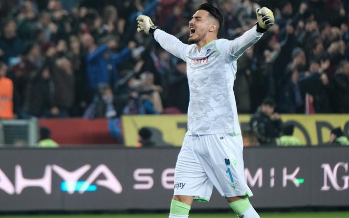 Trabzonspor, Uğurcan Çakır için 30 milyon euro istiyor