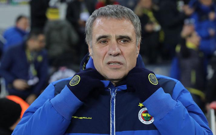 Derbi sonrası Ersun Yanal istifa etti denildi Volkan Kazak açıkladı