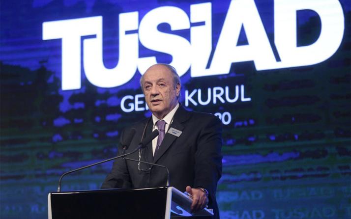 TÜSİAD üyesi Tuncay Özilhan: Bu büyüme istihdam yaratmıyor