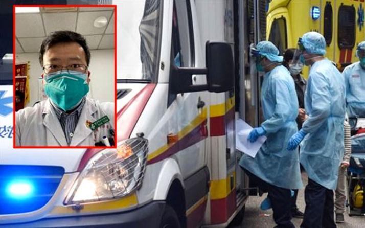 Coronavirüsü ilk keşfeden doktorun öldü denilmişti! Gerçek başka çıktı