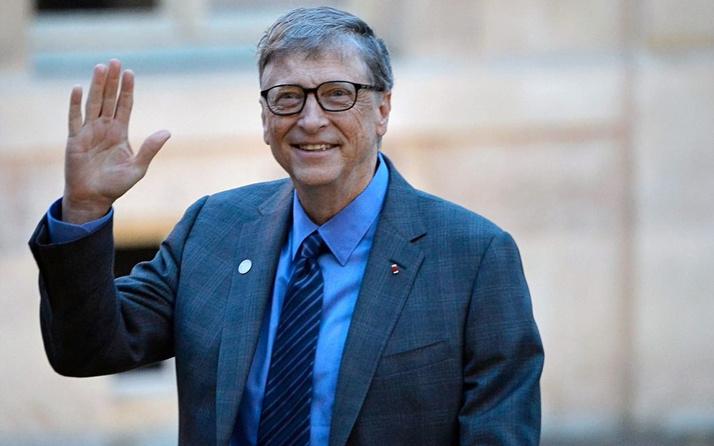 Gates Vakfı'ndan Corona virüsü mücadelesine 100 milyon dolar bağış geldi!