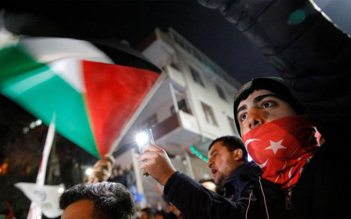 Saadet Partisi İstanbul'da 'Büyük Kudüs Mitingi' düzenliyor! Kılıçdaroğlu da katılacak