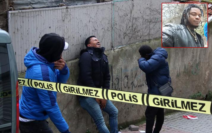 Şişli'de korkunç olay! Nijeryalı DJ Emmanuel İfeanyi işkence yapılarak öldürüldü