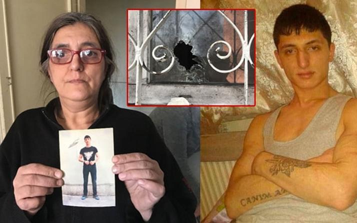 Kasımpaşa'da kan donduran infaz! Son sözü 'anne ben ölüyorum' oldu
